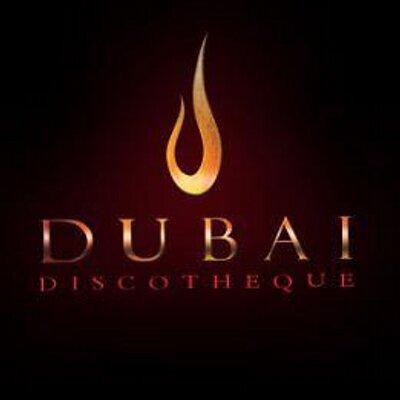 Dubai Discotheque