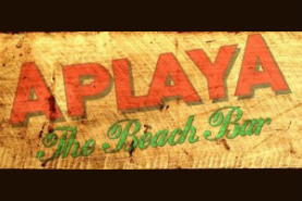 Aplaya the Beach Bar