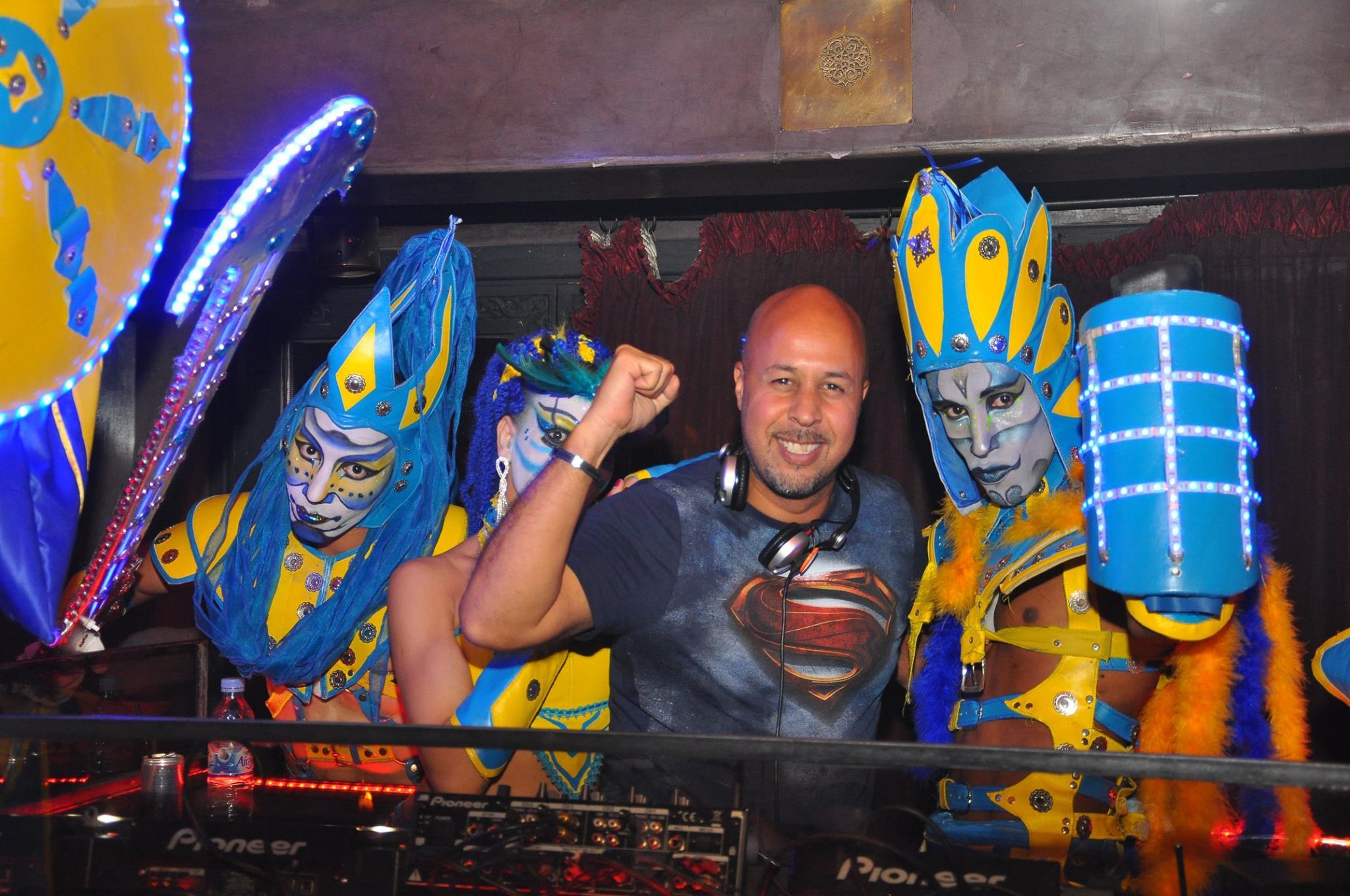 DJ K'lid
